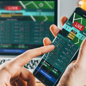 The development of Betting in Ireland