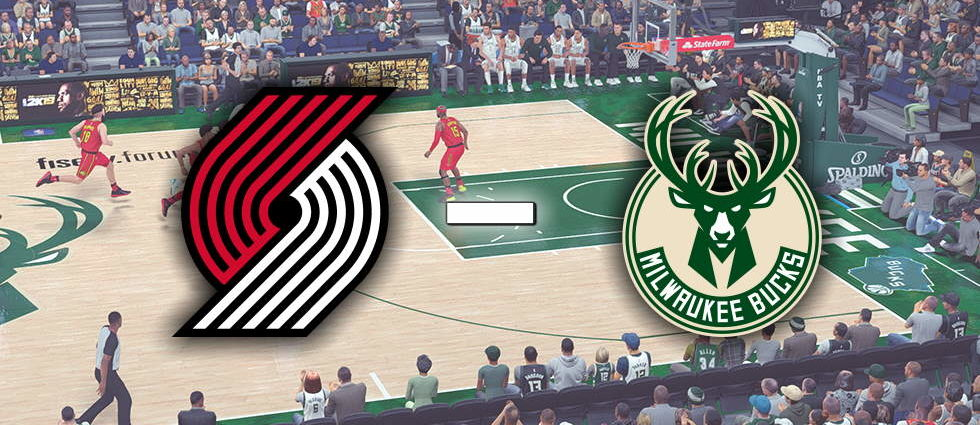 Trail Blazers at Bucks NBA Betting Pick for 11/21/2019