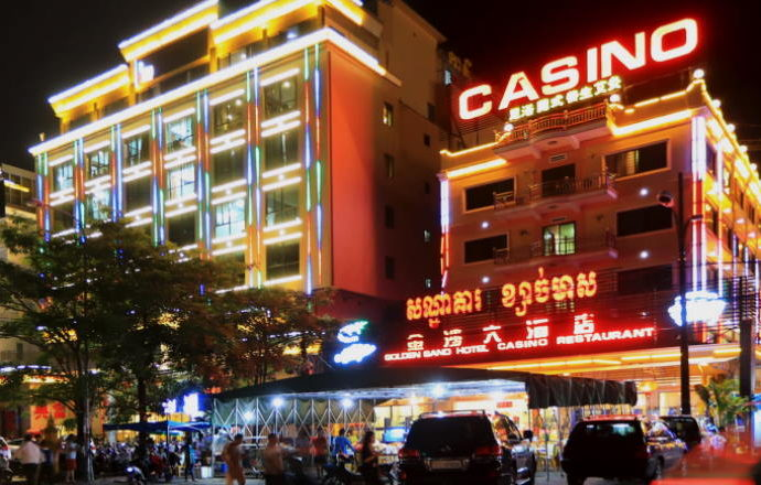 Online Casinos in Cambodia have until Dec. 31 to Stop