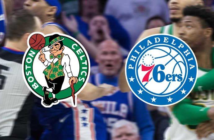 Celtics vs Sixers Betting Pick – NBA Betting Prediction