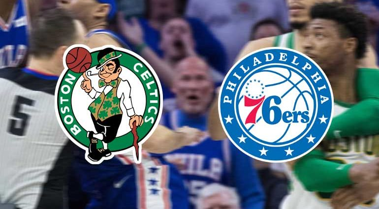 Celtics vs Sixers Betting Pick – NBA Betting Prediction
