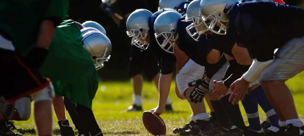 Time to Fix the NCAA Sports Model