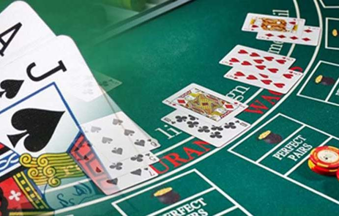 How to Play Blackjack Tutorial for Beginners