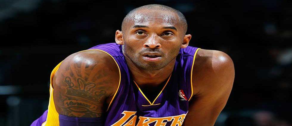 Kobe Bryant Is A True Legend