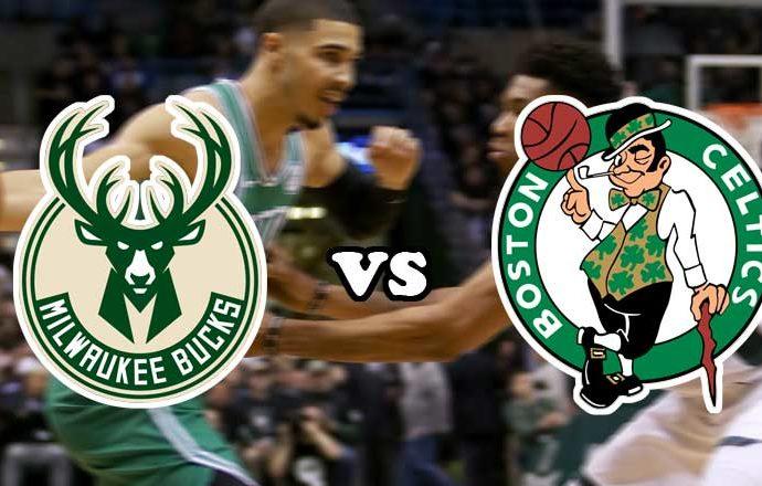 Bucks vs Celtics Betting Pick – NBA Betting Prediction