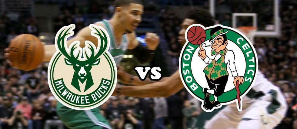 Bucks vs Celtics Betting Pick – NBA Betting Prediction