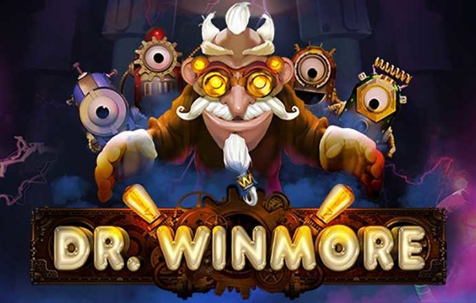 Intertops Casino Launches Dr. Winmore Online Slot