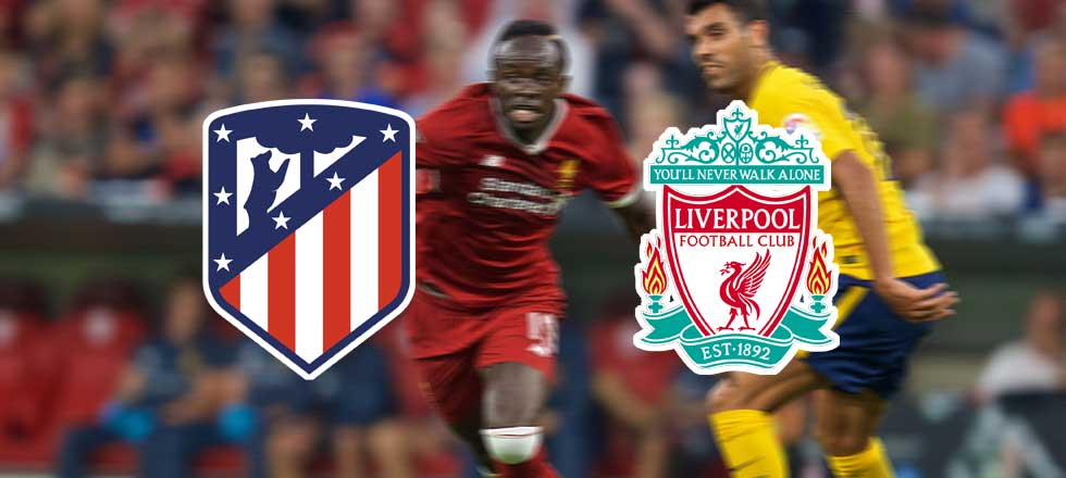 Atletico Madrid vs Liverpool – UEFA Champions League Betting Prediction