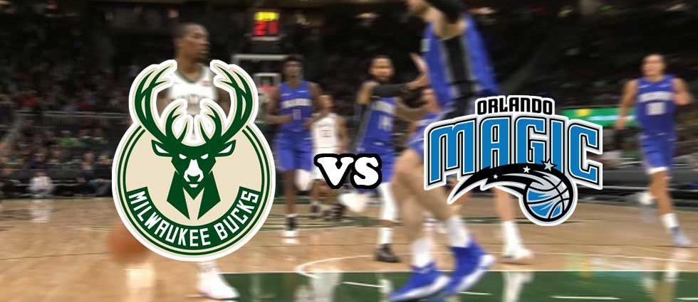 Bucks vs Magic Betting Pick – NBA Betting Prediction