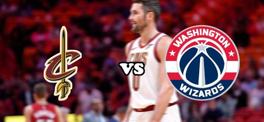 Cavs vs Wizards NBA Betting Pick and Prediction