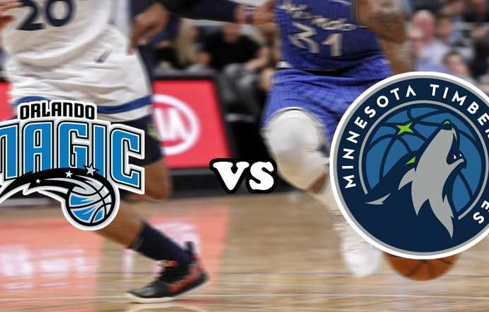 Magic vs Timberwolves NBA Betting Pick and Prediction
