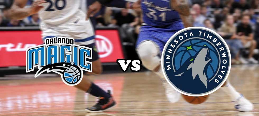 Magic vs Timberwolves NBA Betting Pick and Prediction