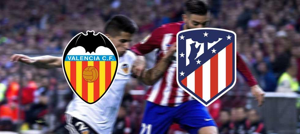Valencia vs Atletico Madrid Betting Pick– La Liga Betting Prediction