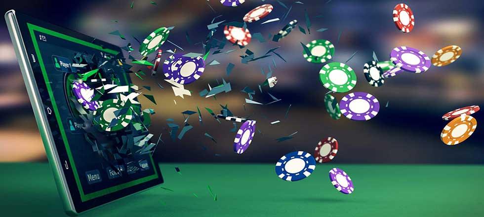 Online Gambling Expansion Following U.S. Casinos Closure
