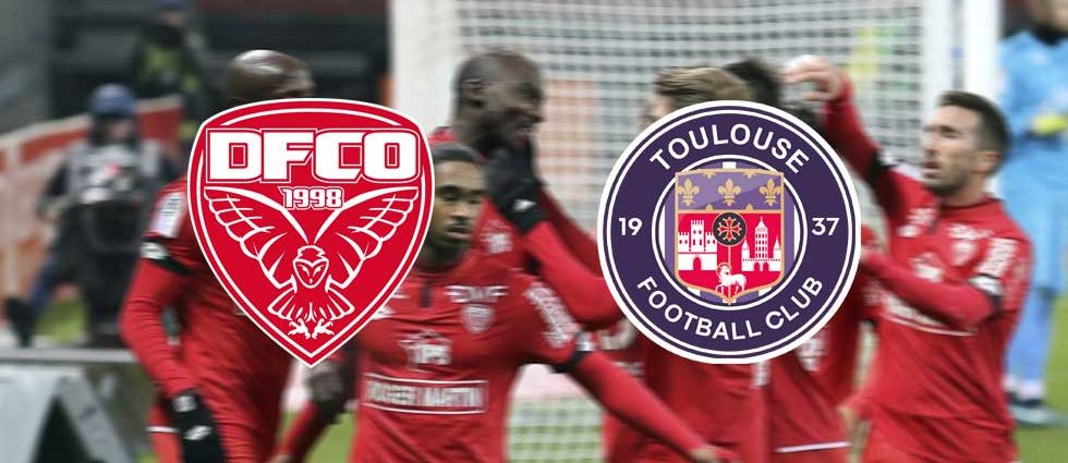 Dijon vs Toulouse Ligue 1 Betting Prediction