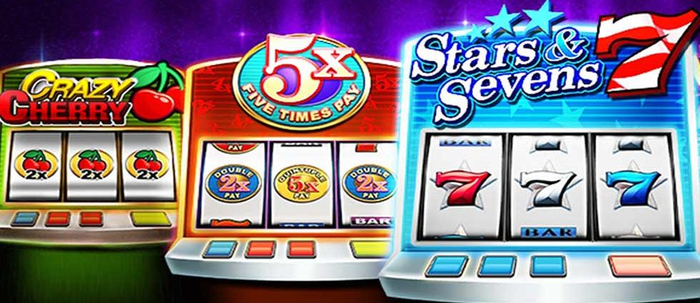 Online Slot Machine Tutorial