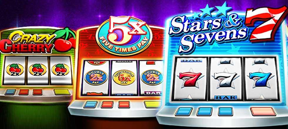 Online Slot Machine Tutorial