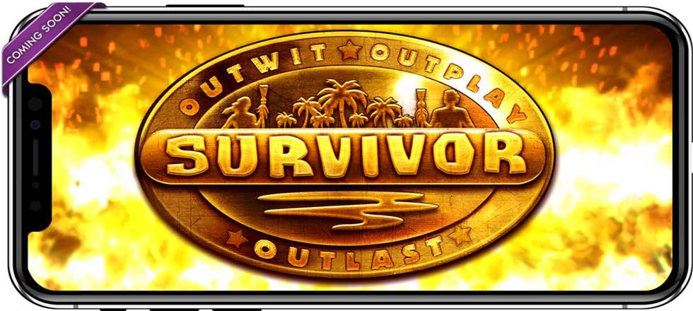Big Time Gaming Debuts Survivor Megaways Online Slot