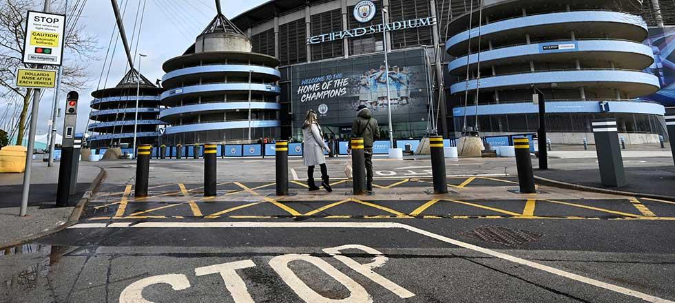 English Football League Needs 56 Days to Complete Season
