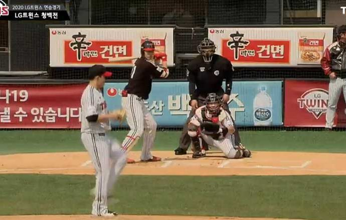 KBO Teams Open to Playing Playoffs at Neutral Venue
