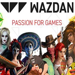 Wazdan's Global Expansion Goal Leads to A Partnership with Digitain