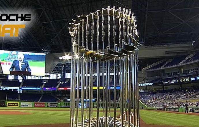 Who will Win the 2020 MLB World Series?