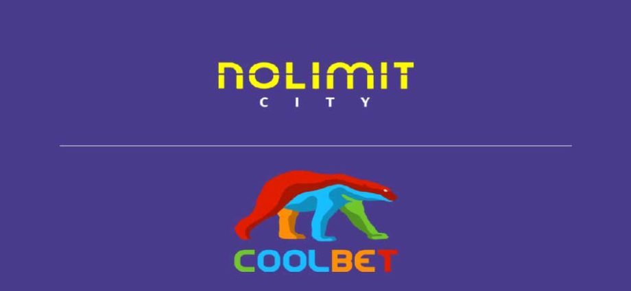 Nolimit City Launches on Coolbet With Full Portfolio of Games