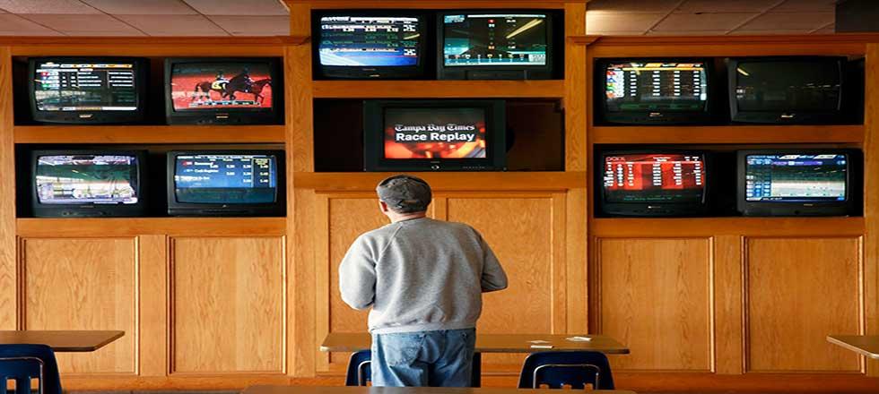 바이러스 확산으로 국가에서 도박 확장 승인