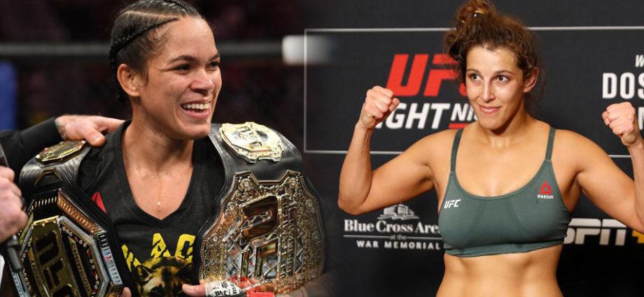 Amanda Nunes vs Felicia Spencer – UFC 250 Betting Prediction