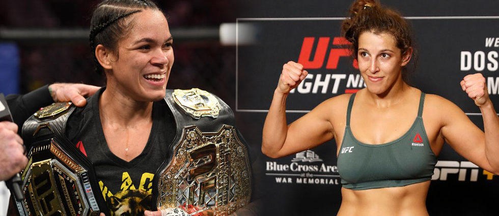 Amanda Nunes vs Felicia Spencer – UFC 250 Betting Prediction