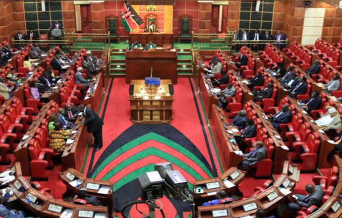 Kenya's Parliament Vote to Revoke Controversial Sports Betting Tax