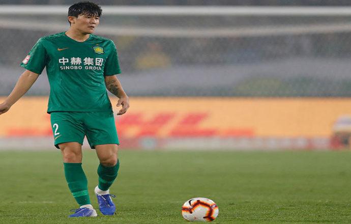 Everton Shows Interest with South Korea's Monster Defender for Premier League