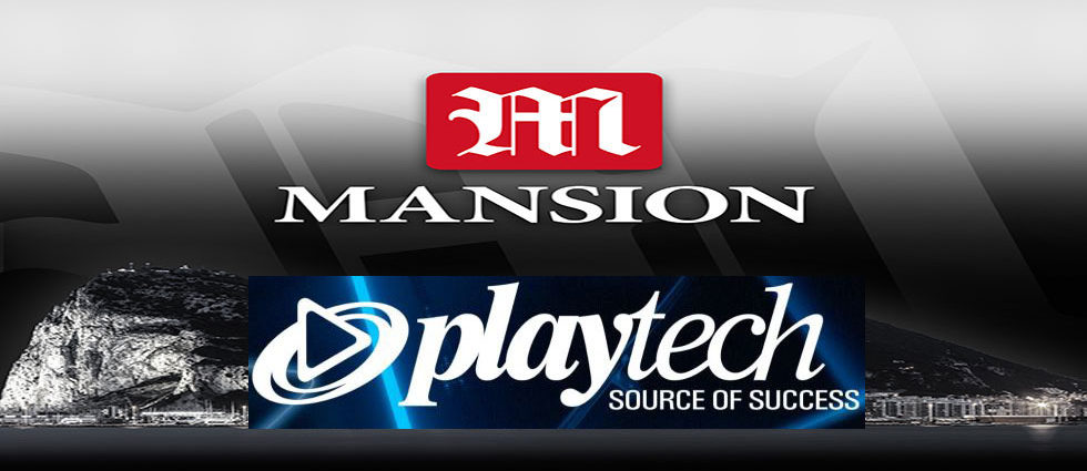 Mansion Group's Casino Properties Upgrade with Playtech Sportsbook