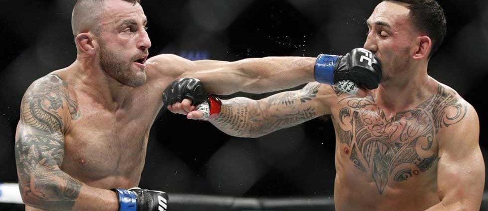 Alexander Volkanovski vs Max Holloway 2 – UFC 251 Betting Pick