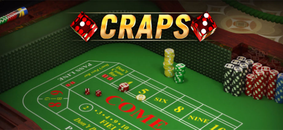 How Online Craps Works