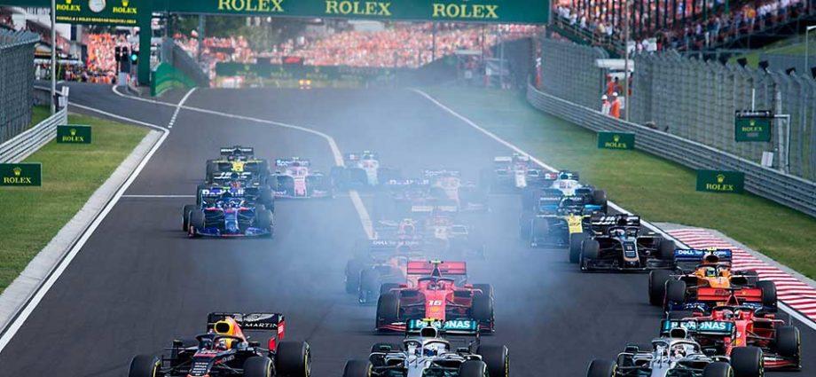Formula 1 Hungarian GP Betting Pick and Predictions