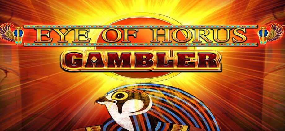 Blueprint Gaming Adding the New Eye of Horus Gambler Video Slot