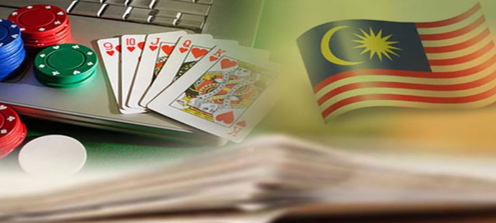 Malaysia Allowing Online Gambling with Muslim Secular Law