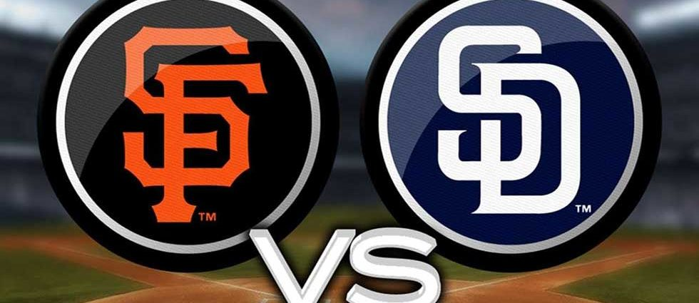 Padres vs Giants Betting Pick – Series Finale Predictions