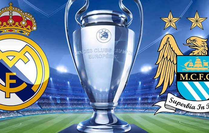 Manchester City vs Real Madrid Betting Pick – UEFA Champions League Predictions