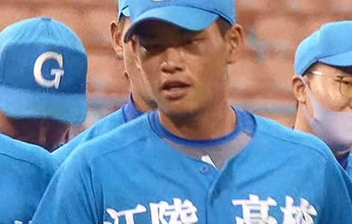 1st Overall Pick in KBO Draft is Left-Handed High Schooler Kim Jin-wook