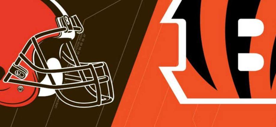 Cincinnati Bengals Pick, Cleveland Browns Pick, NFL Week 2 Picks