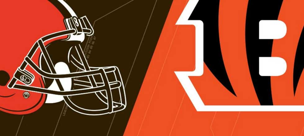 Bengals vs Browns NFL Week 2 Betting Pick