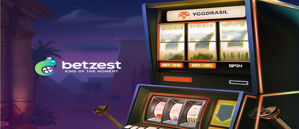 Betzest Expands Its Games Portfolio Offering with Yggdrasil