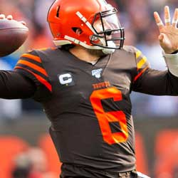 Cincinnati Bengals Pick , Cleveland Browns Pick, NFL Week 2 Picks