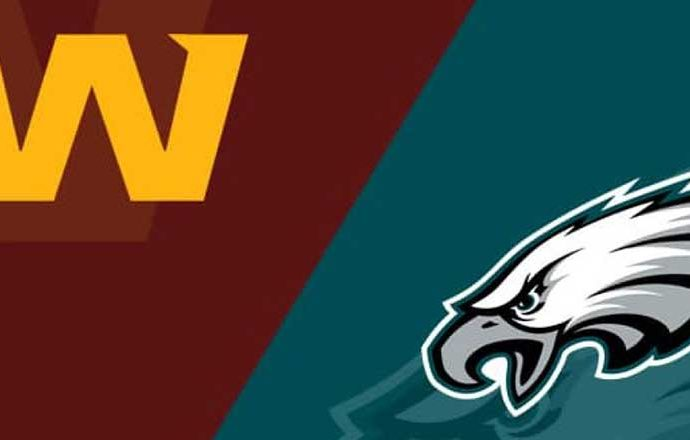 Eagles vs Washington Betting Pick – NFL Week 1 Predictions