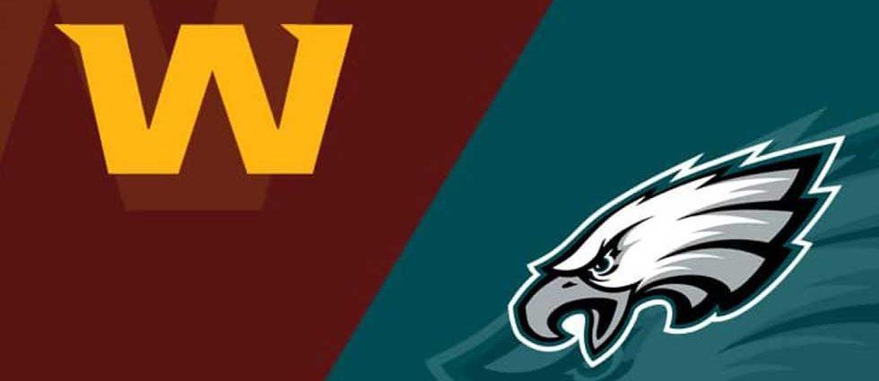 Eagles vs Washington Betting Pick – NFL Week 1 Predictions