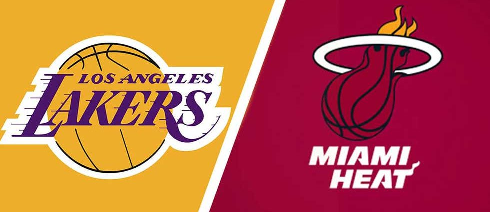Lakers vs Heat Betting Pick – NBA Finals Game 1 Predictions