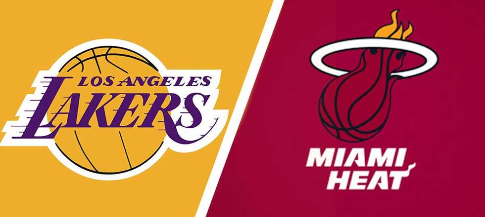 레이커스 vs 히트 베팅 픽 – NBA 파이널 게임 1 예측