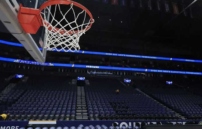 NCAA Pushes for November 25 Start of College Basketball Season
